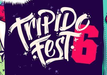 Prográmese con la sexta edición del TripidoFest