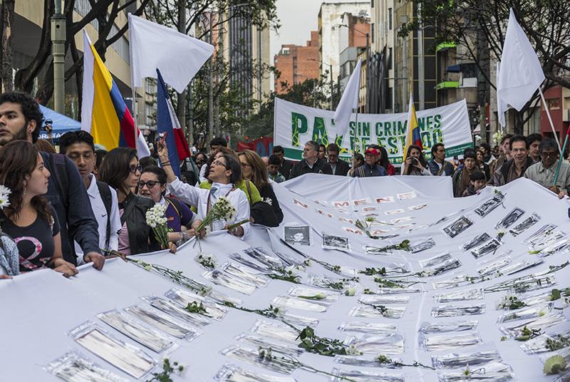 Curules de Paz tienen vía libre para ser elegidas el próximo 13 de Marzo de 2022