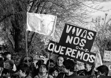 Dora Lilia Gálvez, otra víctima de la violencia feminicida