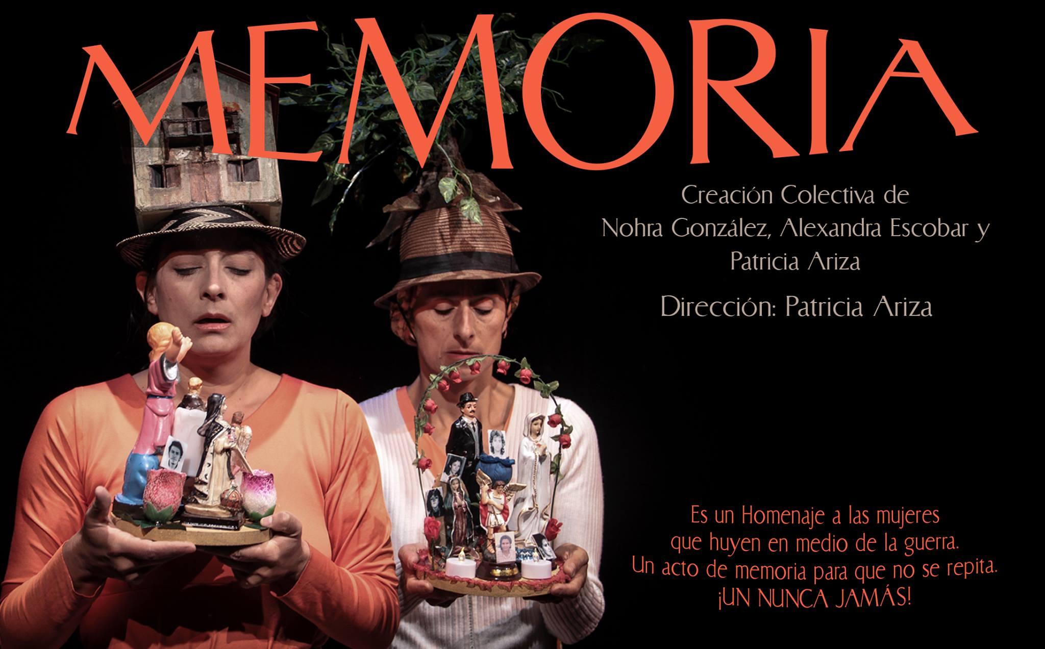 memoria 2