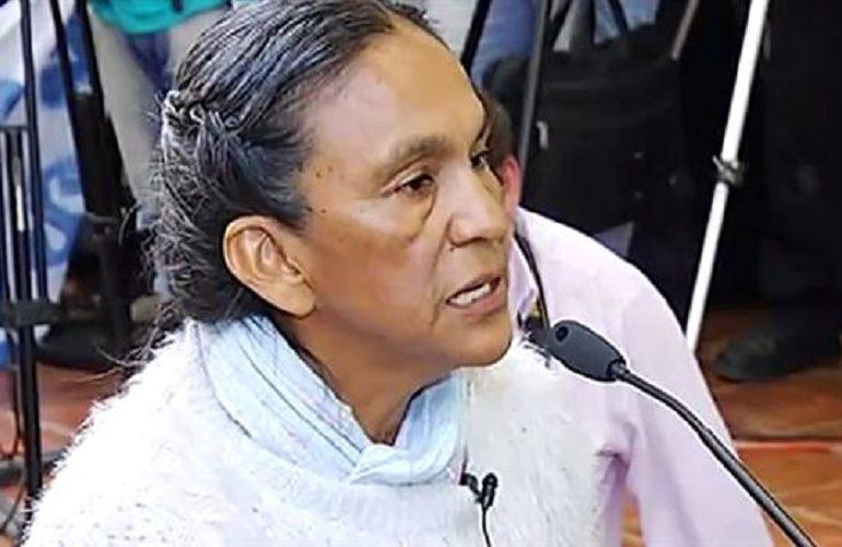 Tribunal condena por 3 años a Milagro Sala