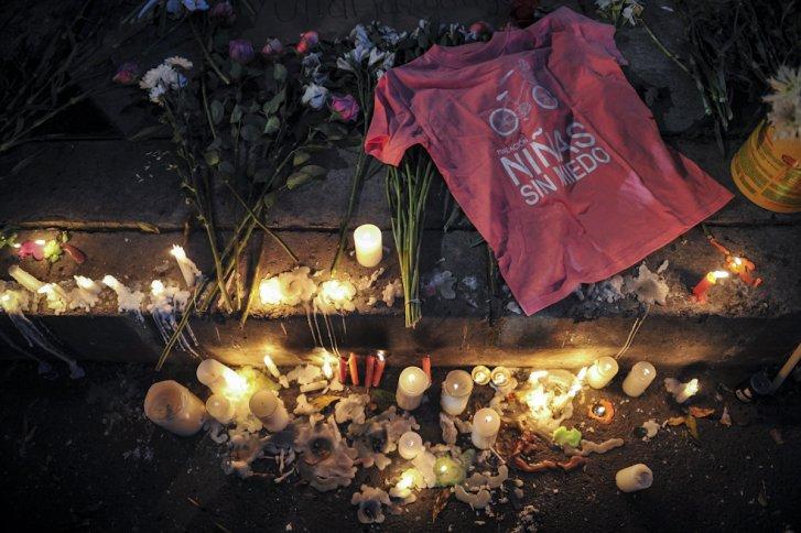 La tristeza nos invade el corazón por el caso de Yuliana y de muchas mujeres en Colombia