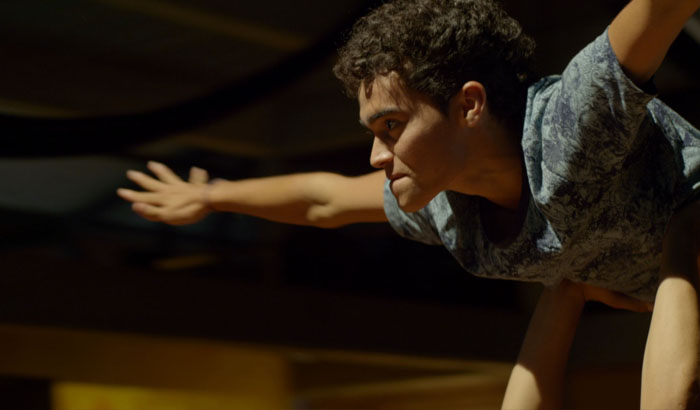 Película 'Mateo' con audiodescripción se proyecta en Bogotá