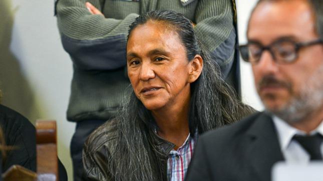 Inició juicio en contra de Milagro Sala