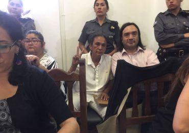 Sin veredicto Milagro Sala pasará navidad en prisión