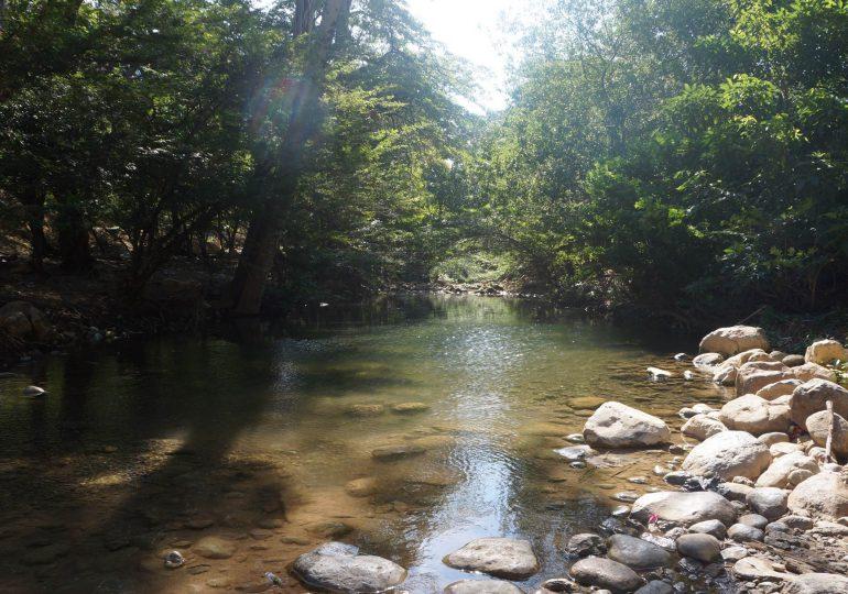 35 mil firmas para impedir el desvío de arroyo El Bruno