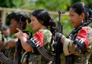 ELN ratifica su compromiso con la Paz