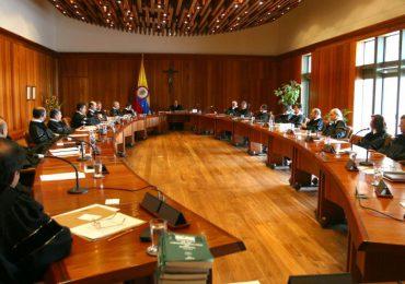 Las tres propuestas en la comisión accidental que destruirían la JEP