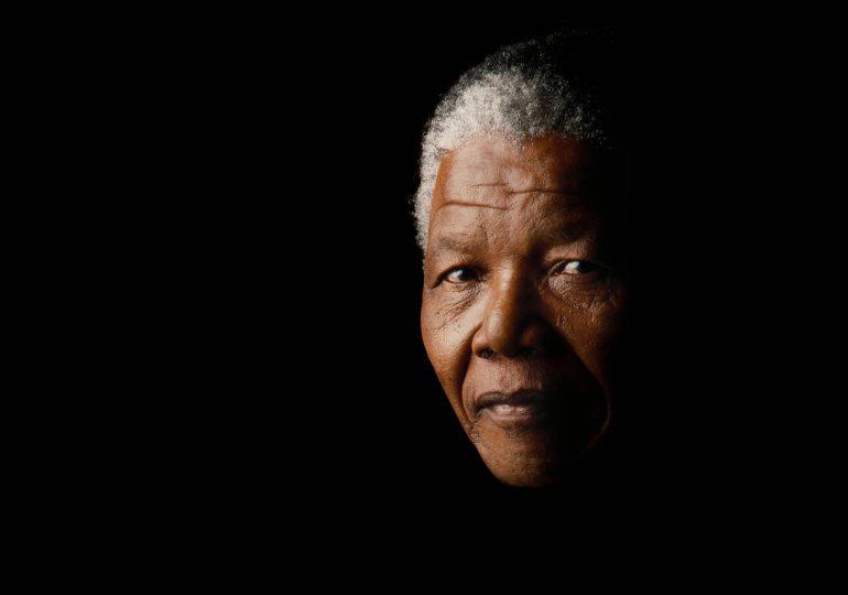 """""""Todo parece imposible hasta que se hace"""", tres años sin Mandela"""