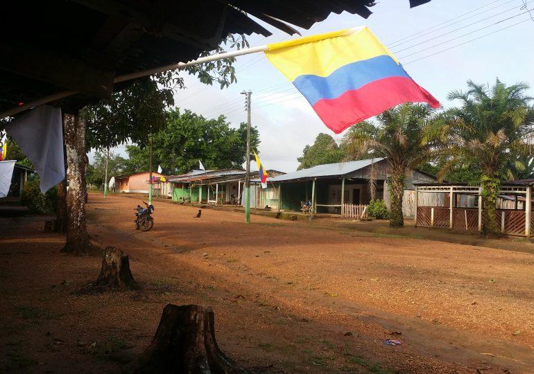 Persiste la presencia paramilitar en cercanías a Zonas Veredales