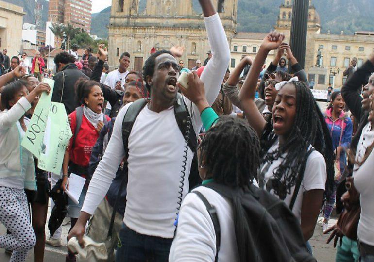 """""""En Colombia la historia se debe contar con las voces de la comunidad negra"""""""