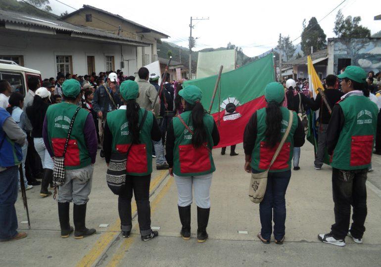 Pueblo indígena Kokonuko denuncia el asesinato de dos mujeres de su comunidad