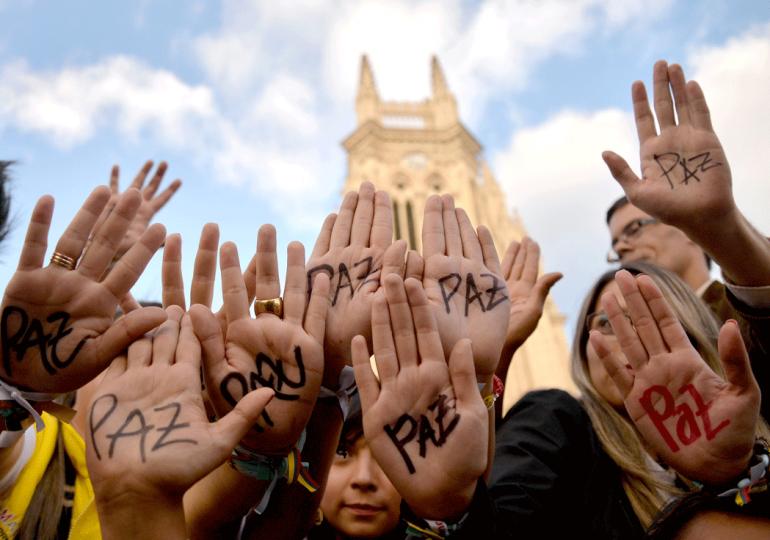 Tras firma del Acuerdo se han agudizado actos violentos contra líderes sociales
