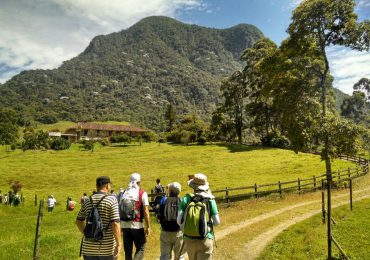 El ecoturismo como posibilidad