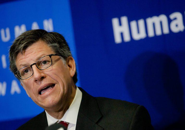Preocupaciones de HRW sobre ley de amnistía