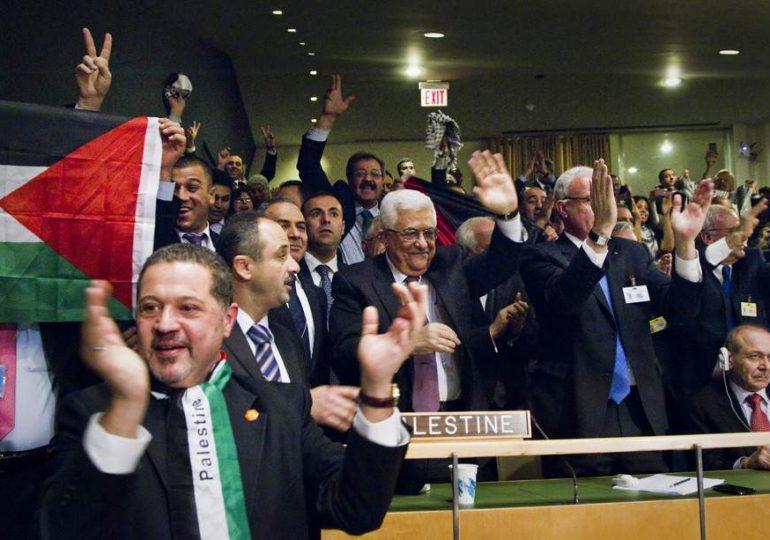 ONU declara ilegales las colonias israelíes en territorio palestino