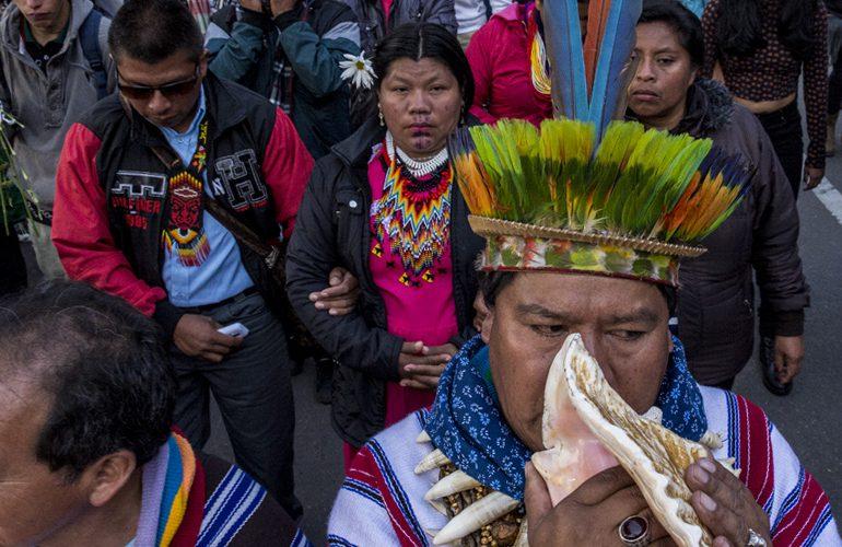 Se agudiza ola de amenazas y hostigamientos en el Putumayo