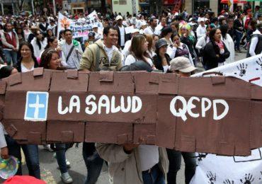 Sistema de salud pública agoniza en Bogotá: Defensoría del Pueblo