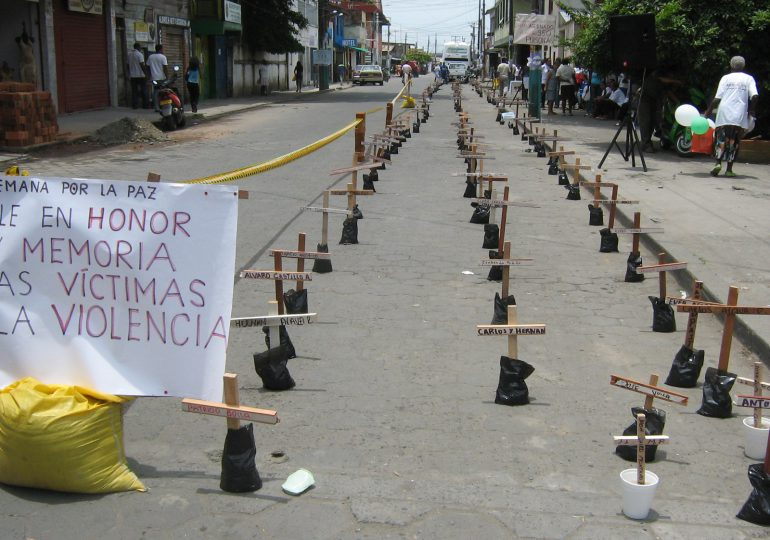 Grave situación humanitaria en Tumaco