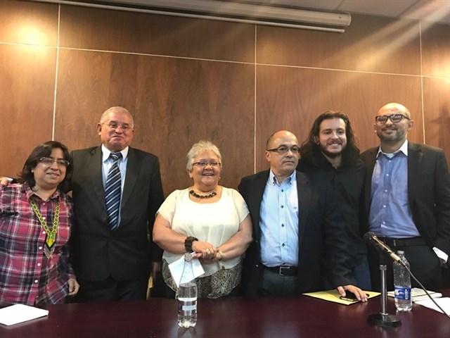Voces de Paz rechaza propuesta para detener debates sobre JEP
