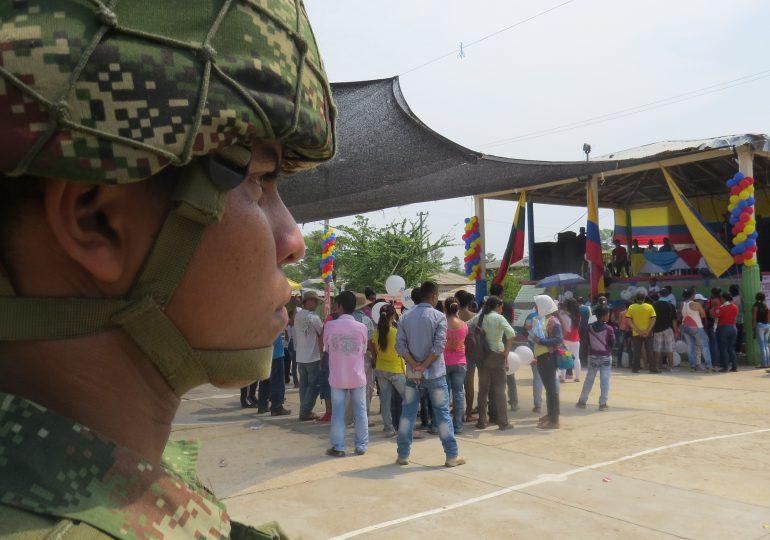 """""""Ejército revictimiza campesinos negando abusos"""" Comunidad de Pajarito,Boyacá"""