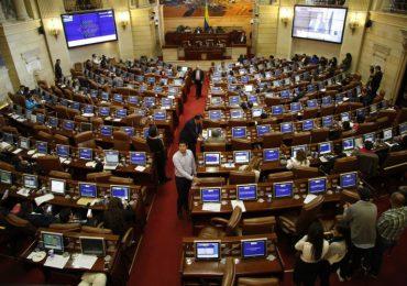 Balance a un año de la paz: desarrollo legislativo ha sido precario