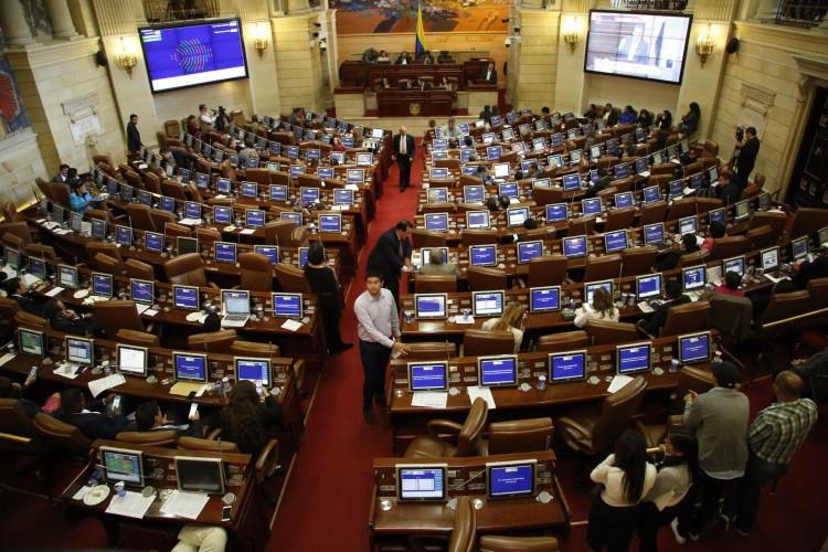 ¿Qué podría pasar con la Ley Estatutaria de la JEP en el Congreso?