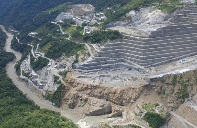Niegan permiso a ISAGEN para proyecto hidroeléctrico Cañofisto