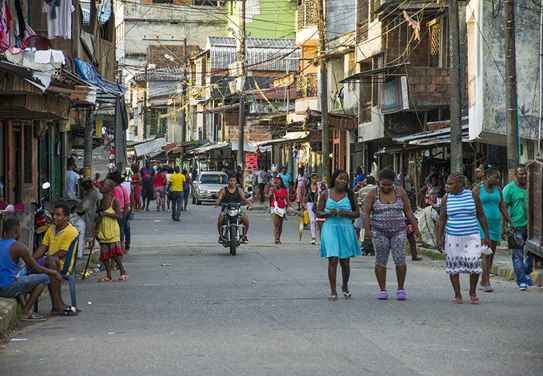 Nuevos desplazamientos forzados en Buenaventura