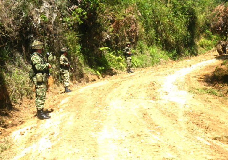 Ingreso de Ejército a resguardos pone en riesgo vida de indígenas en Tumaco, Nariño