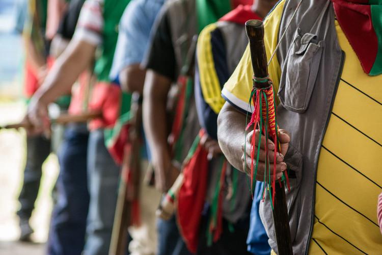 Sabedora indígena Nasa Virginia Silva es asesinada en Cauca