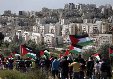 500 mil judíos viven en 141 asentamientos ilegales en Palestina