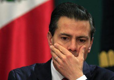 Peña Nieto no está a la altura del pueblo mexicano