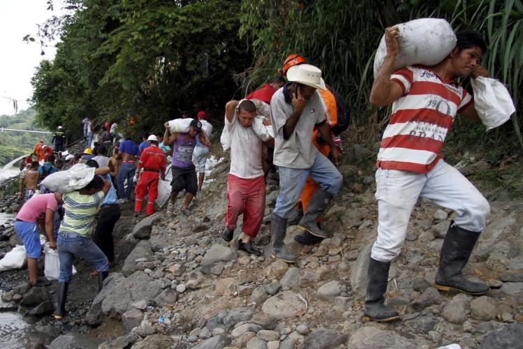 Inicia ampliación del proyecto minero Buriticá en Antioquia