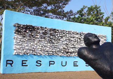 """Víctimas conmemoran los 20 años de la operación """"Septiembre Negro"""""""