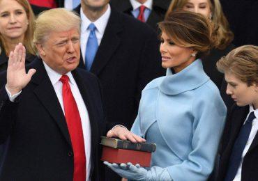 """Amnístia Internacional invita a ser """"Vigilantes de Trump"""""""