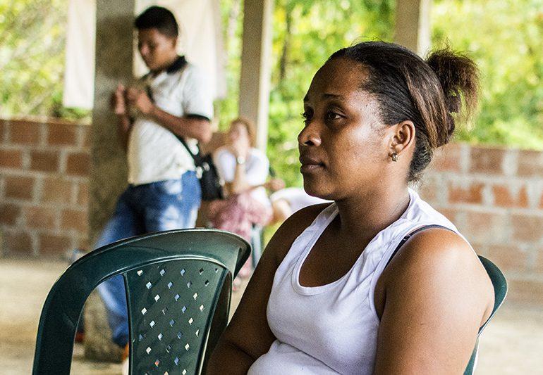 Asesinan a lideresa de CONPAZ y a su compañero en Buenaventura