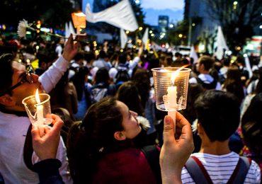 """""""Acogiendo la vida"""" una apuesta para la protección de líderes sociales en Colombia"""