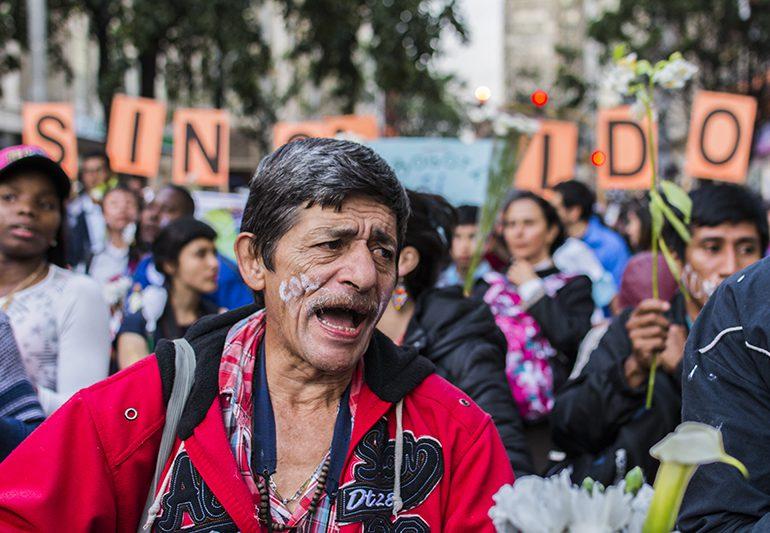 Inician los encuentros entre la Comisión de la Verdad y los periodistas en Colombia