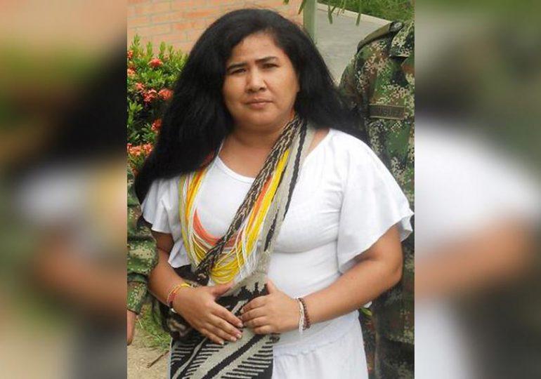 Asesinan a Yoryanis Isabel Bernal, lideresa indígena Wiwa