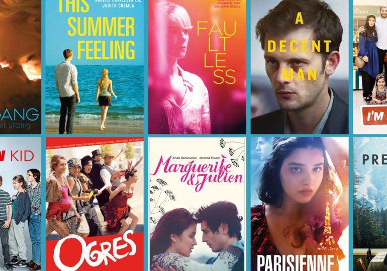 Lo mejor del cine jóven francés puede verse online