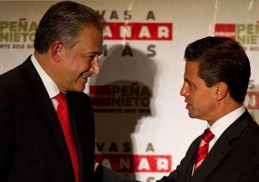 Naranjo, cuestionado en México por vínculos con narcotráfico