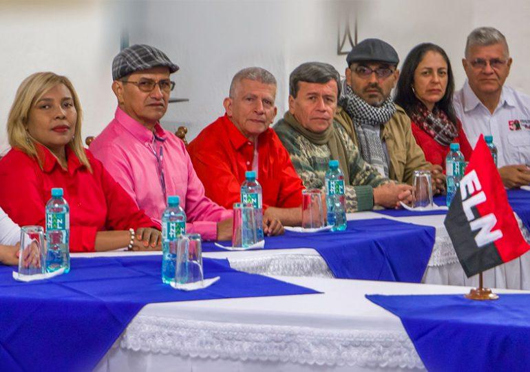 Proceso entre ELN - Gobierno no será una Paz Express