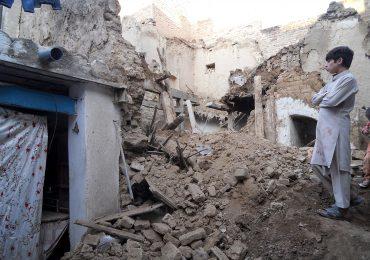 11.500 civiles fueron asesinados o heridos en Afganistán durante 2016