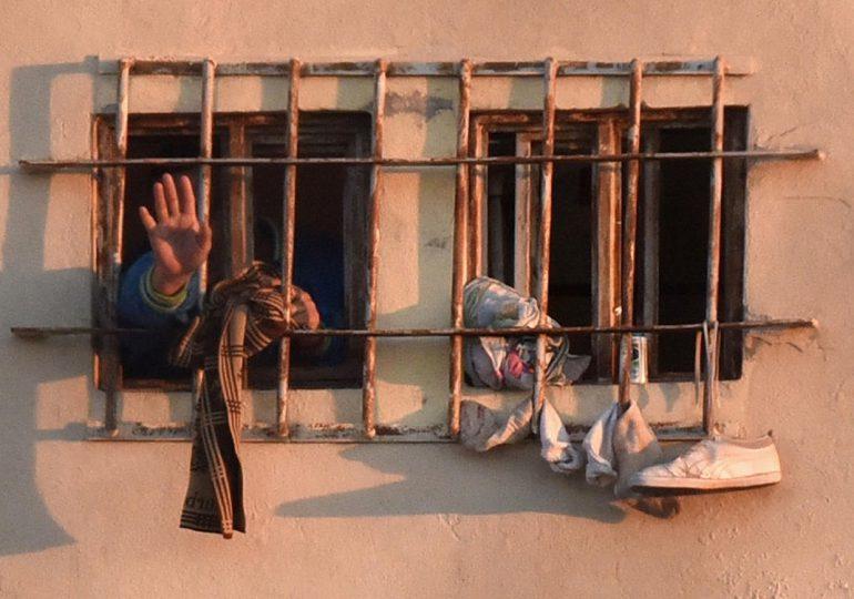 Gobierno Sirio ahorcó a 13 mil prisioneros en 4 años