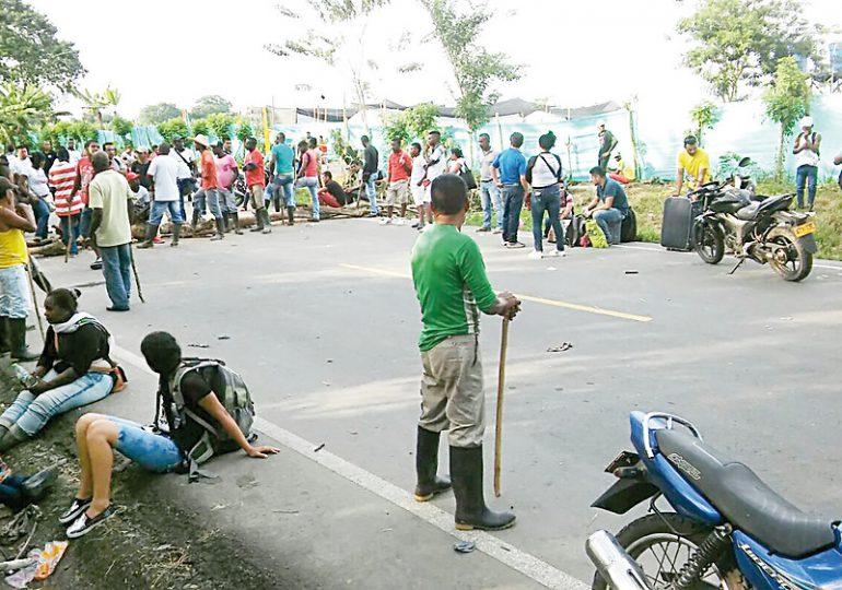 El 4 de Marzo campesinos de Nariño y Gobierno acordarían plan de sustitución