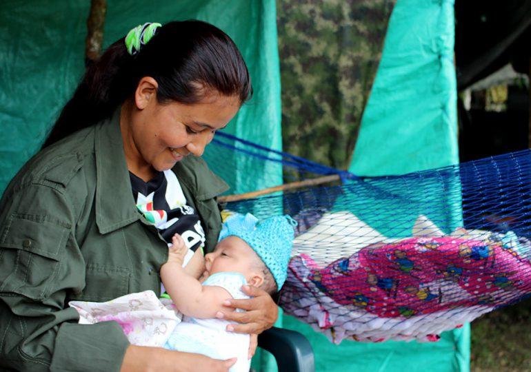 En fotos | Las nuevas vidas en la Zona Veredal de Buenavista en Mesetas, Meta