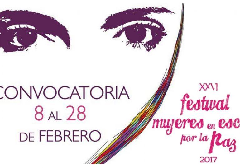 Participa en el Festival de Mujeres en escena por la paz