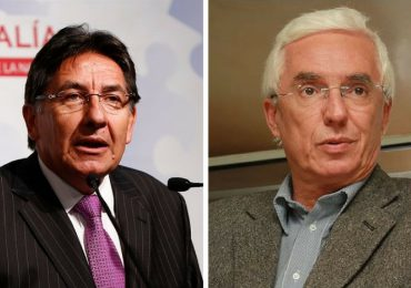 No tengo nada que conciliar con Nestor Humberto Martinez: Senador Jorge Robledo