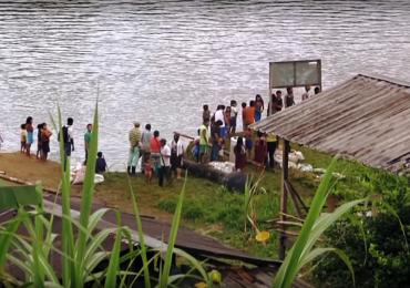 Paramilitares torturaron a indígena en el Bajo Calima
